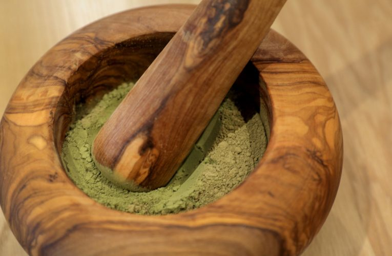 7 Straightforward Ideas For Making Use Of Kratom Powder To Obtain Ahead Your Competitors