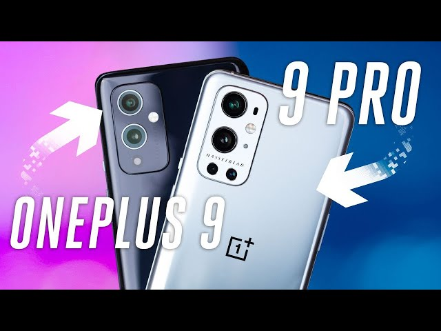 Finest Approaches To Offer Oneplus 9