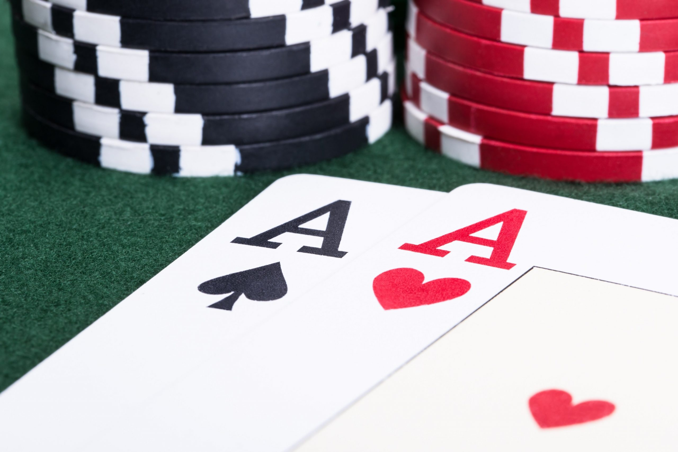 How We Enhanced Our Gambling In A Solitary Week Month Day