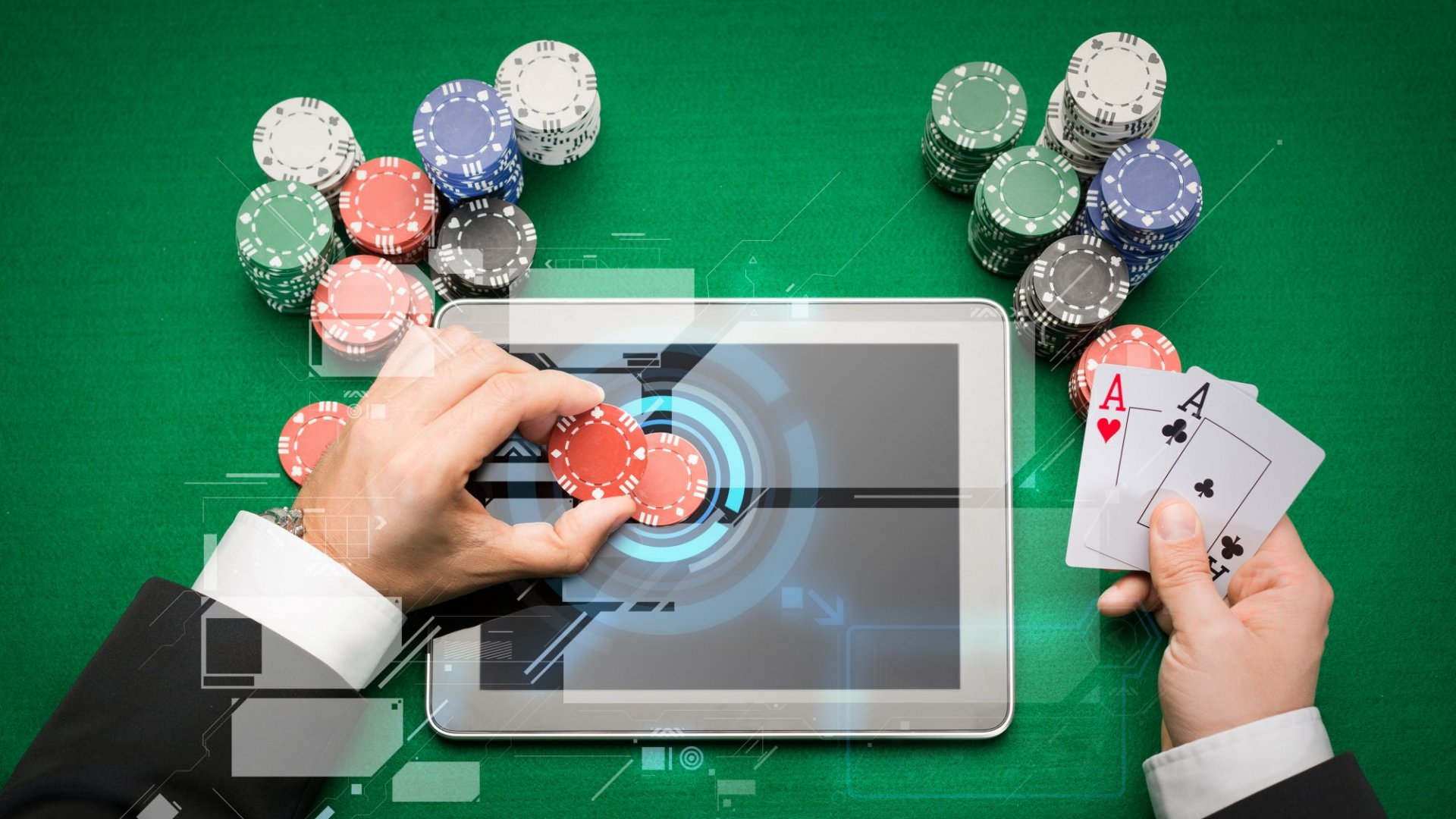 Good Stories You Didn't Know about Casino
