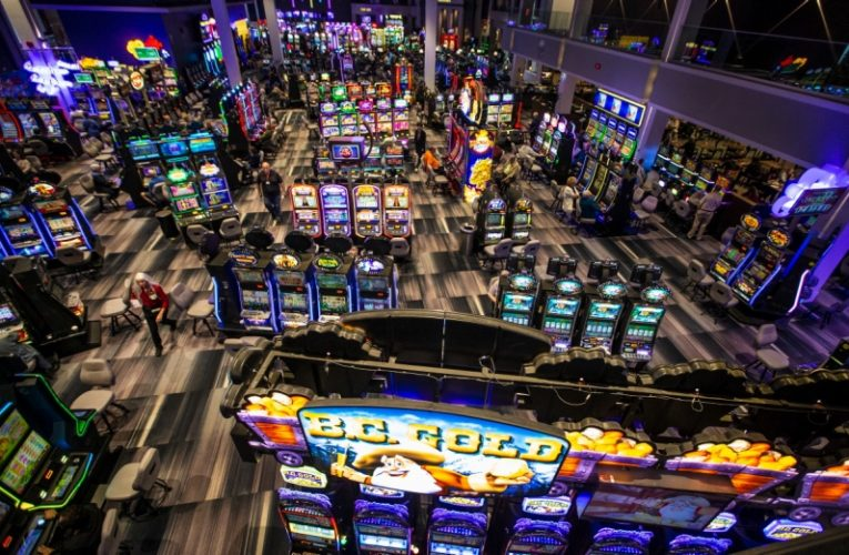 How To make use of Gambling Tips To Create A Profitable Business