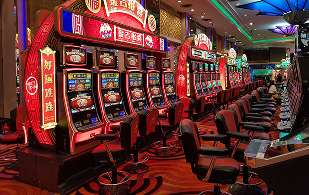 Should-haves Earlier Than Embarking On Online Casino