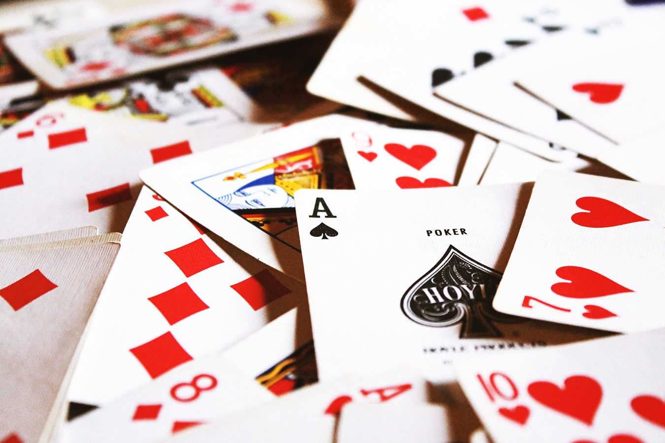 9 Easy Details About Casino Defined