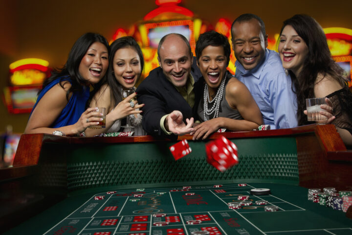 Seven Greatest Issues About Casino