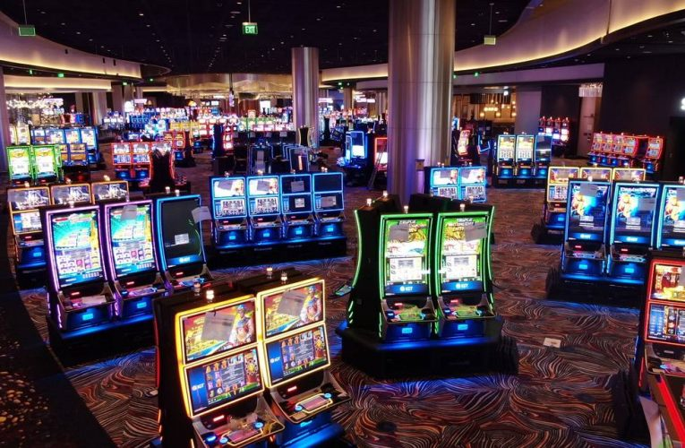 Get A Fabulous Online Gambling On Tight Finances