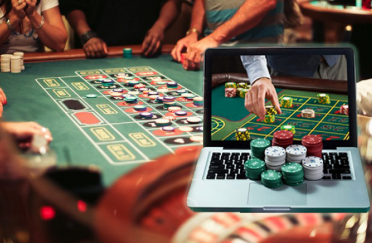 Does Online Gambling Generally Make You're Feeling Stupid?