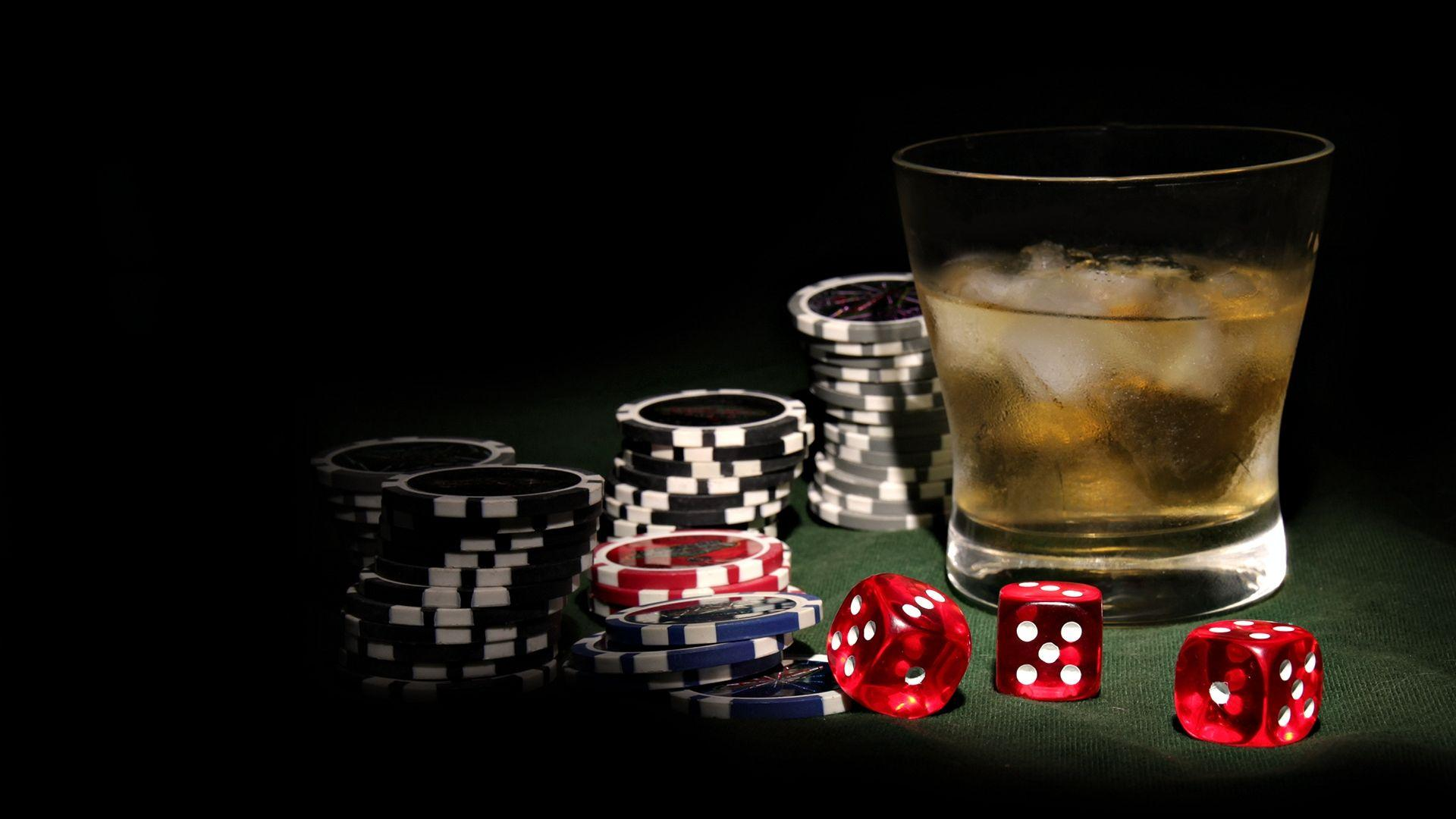 The Nuiances Of Casino Game