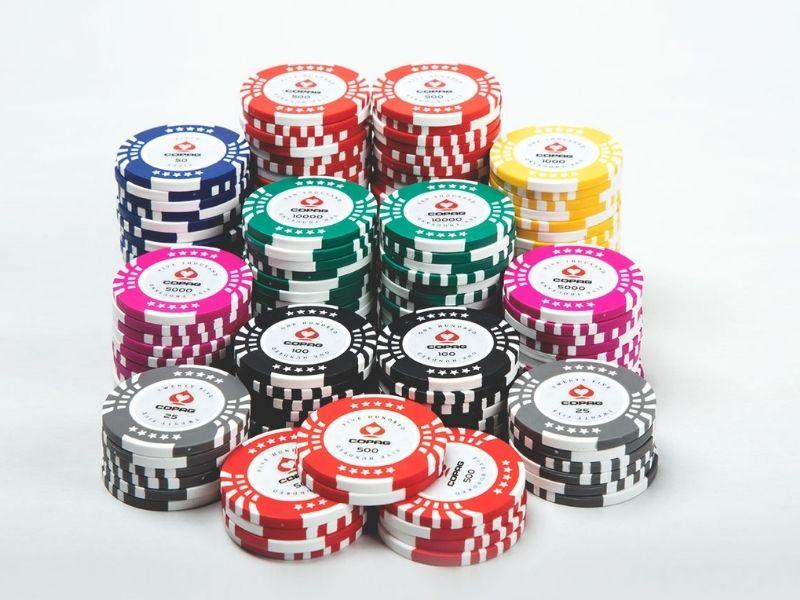 Online Casino – Classes Discovered From Google