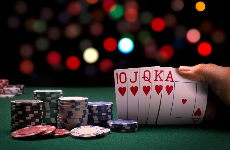 The Moment Is Going Out! Consider These Ways To Modification Your Online Casino