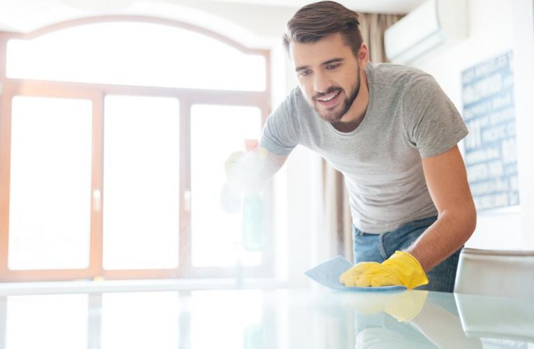 Five Life-Saving Tips about Housekeeper