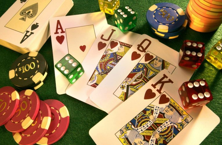 Tips on how to Be In The Top 10 With Casino Game