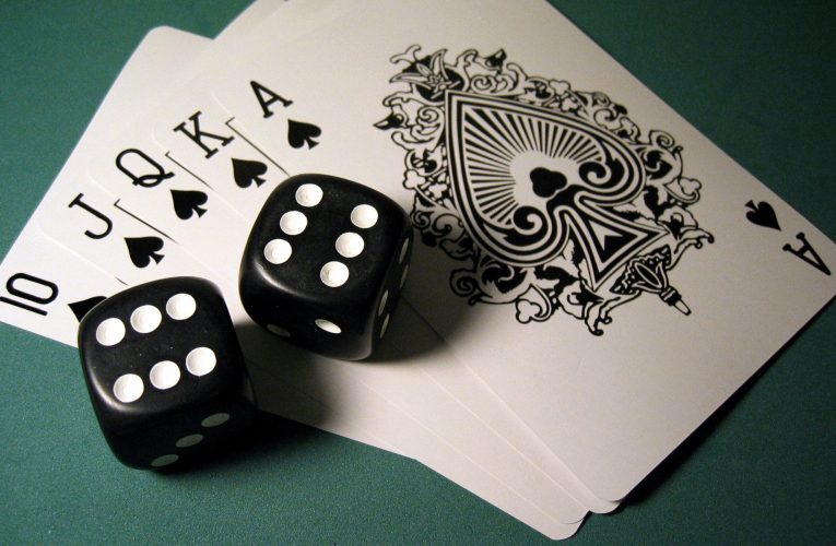 Three Reasons Your Casino Is Not What It Could Be